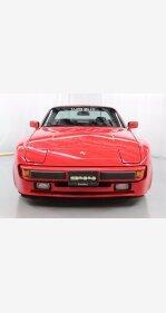 1984 Porsche 944 Coupe for sale 101382653
