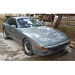 1984 Porsche 944 Coupe for sale 101601678