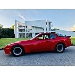 1984 Porsche 944 Coupe for sale 101629227