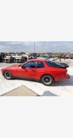 1984 Porsche 944 for sale 100984242