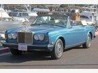 1984 Rolls-Royce Corniche for sale 101067879