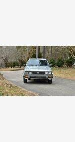 1984 Subaru Brat for sale 101450216