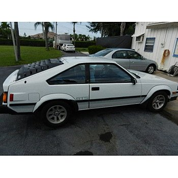 1984 Toyota Celica for sale 100957542