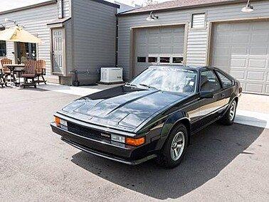 1984 Toyota Supra for sale 101470039
