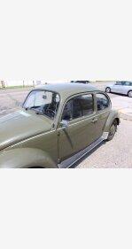 1984 Volkswagen Beetle for sale 100857903