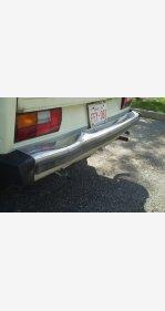 1984 Volkswagen Vanagon Camper for sale 101209499