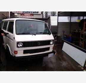 1984 Volkswagen Vanagon for sale 101269920