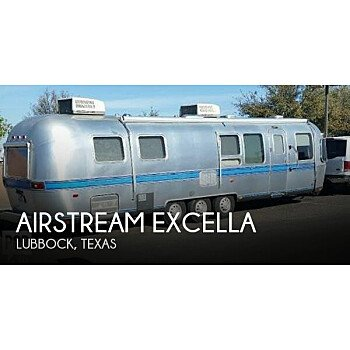 1985 Airstream Excella for sale 300186582