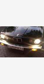1985 BMW 318i Sedan for sale 101306146
