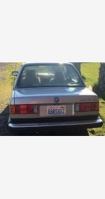 1985 BMW 325e Sedan for sale 101163824