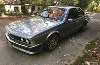 1985 BMW 635CSi Coupe for sale 101393893