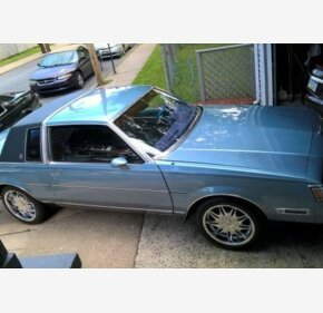 1985 Buick Regal Limited Coupe for sale 101248614