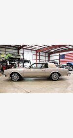 1985 Buick Riviera Coupe for sale 101082988
