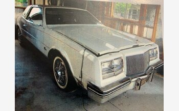 1985 Buick Riviera Coupe for sale 101265795