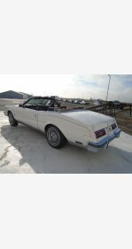 1985 Buick Riviera Convertible for sale 101417900