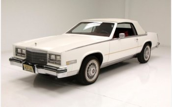 1985 Cadillac Eldorado Biarritz Convertible for sale 101098881