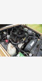 1985 Cadillac Eldorado Coupe for sale 101183734
