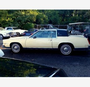 1985 Cadillac Eldorado for sale 101185490