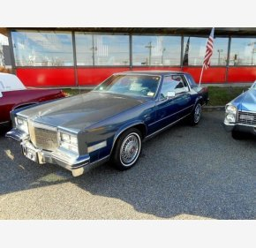 1985 Cadillac Eldorado for sale 101185628
