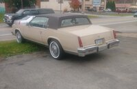 1985 Cadillac Eldorado Coupe for sale 101230519
