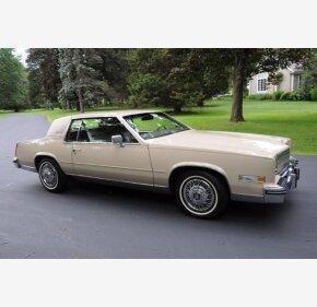 1985 Cadillac Eldorado for sale 101357213