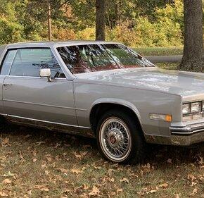1985 Cadillac Eldorado Coupe for sale 101397509