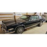 1985 Cadillac Eldorado for sale 101598540