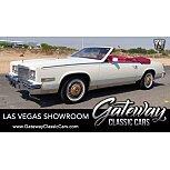 1985 Cadillac Eldorado Biarritz for sale 101618651