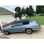 1985 Cadillac Eldorado Coupe for sale 101567796