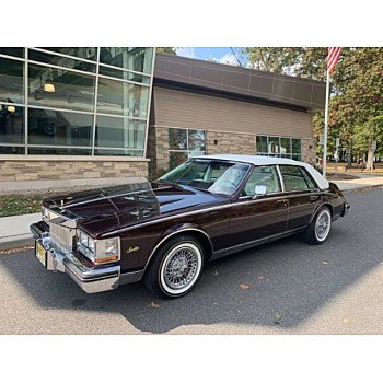 1985 Cadillac Seville for sale 101397435