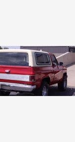 1985 Chevrolet Blazer 4WD for sale 101198176