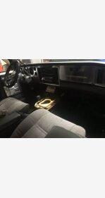 1985 Chevrolet Blazer for sale 101342522