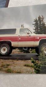 1985 Chevrolet Blazer for sale 101415176