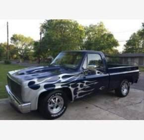 1985 Chevrolet C K Truck Classics For Sale Classics On