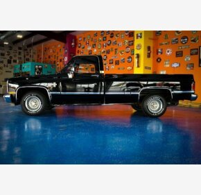 1985 Chevrolet C/K Truck for sale 101114533
