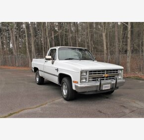 1985 Chevrolet C/K Truck for sale 101357161