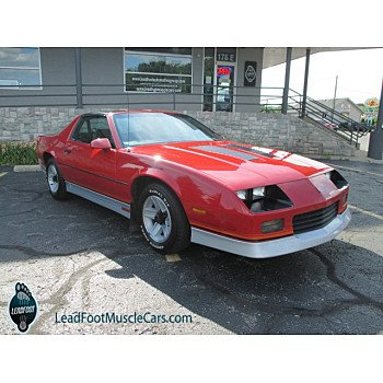 1985 Chevrolet Camaro for sale 101013210