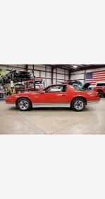 1985 Chevrolet Camaro for sale 101268983