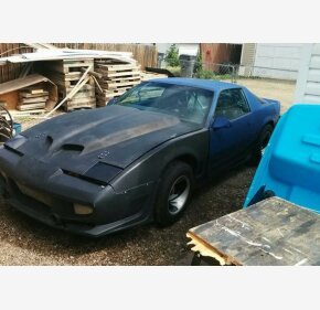 1985 Chevrolet Camaro Coupe for sale 101318751