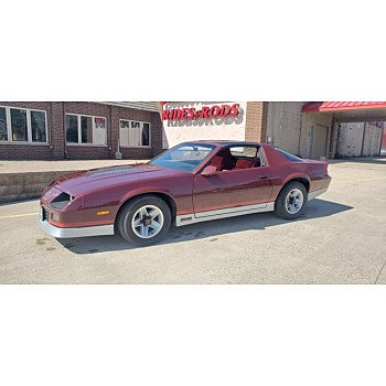 1985 Chevrolet Camaro Coupe for sale 101323666