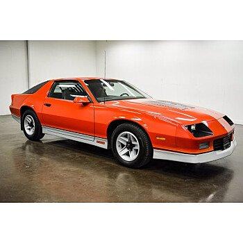 1985 Chevrolet Camaro for sale 101339031