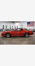 1985 Chevrolet Camaro for sale 101370207