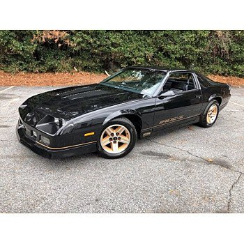 1985 Chevrolet Camaro for sale 101437365