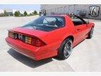 1985 Chevrolet Camaro for sale 101555396