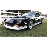 1985 Chevrolet Camaro Z28 for sale 101629474