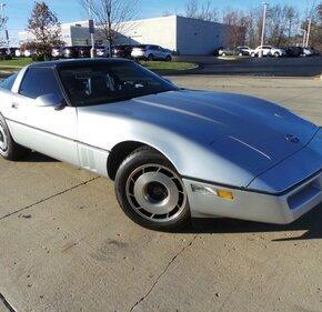1985 Chevrolet Corvette Coupe for sale 100977657