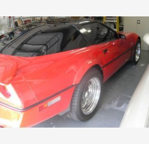1985 Chevrolet Corvette for sale 100989363
