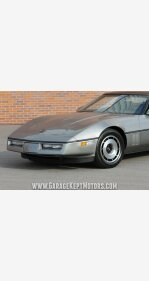 1985 Chevrolet Corvette Coupe for sale 101047859