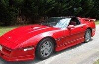1985 Chevrolet Corvette Coupe for sale 101048180