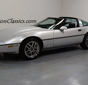 1985 Chevrolet Corvette Coupe for sale 101056275